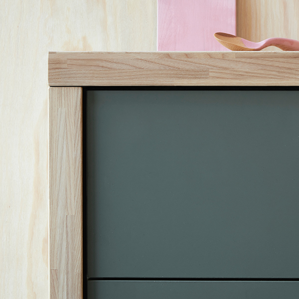 Bodarp, kök från IKEA